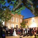 location lieu de mariage | Espace cocktail
